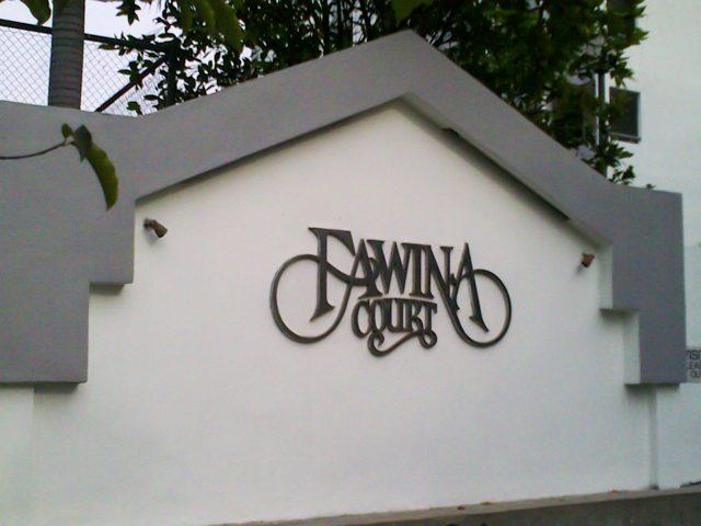Fawina Court